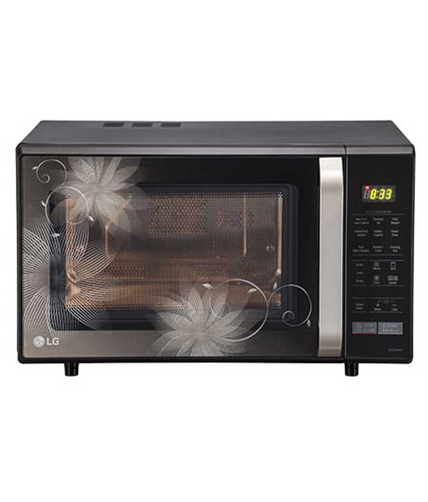 Lg 28 Ltrs Mc2846bct Convection Microwave Oven Image