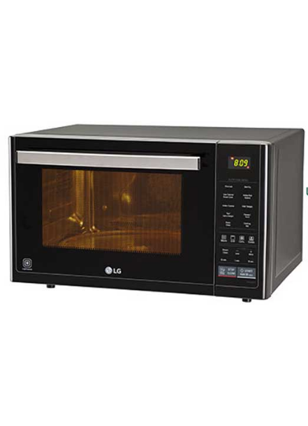 lg 32 ltrs mj3296bft convection microwave oven reviews lg 32 ltrs