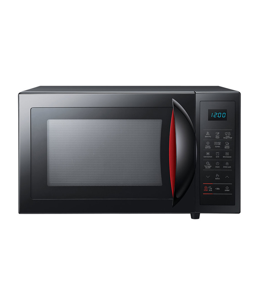 Samsung 28 Ltr Ce1041dsb2 Convection Microwave Oven Image