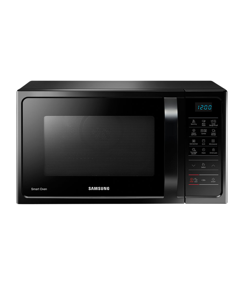 Samsung 28 Ltr Mc28h5033ck Convection Microwave Oven