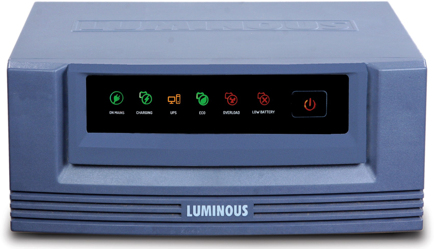 Luminous Ecowatt 1650 Square Wave Inverter Image