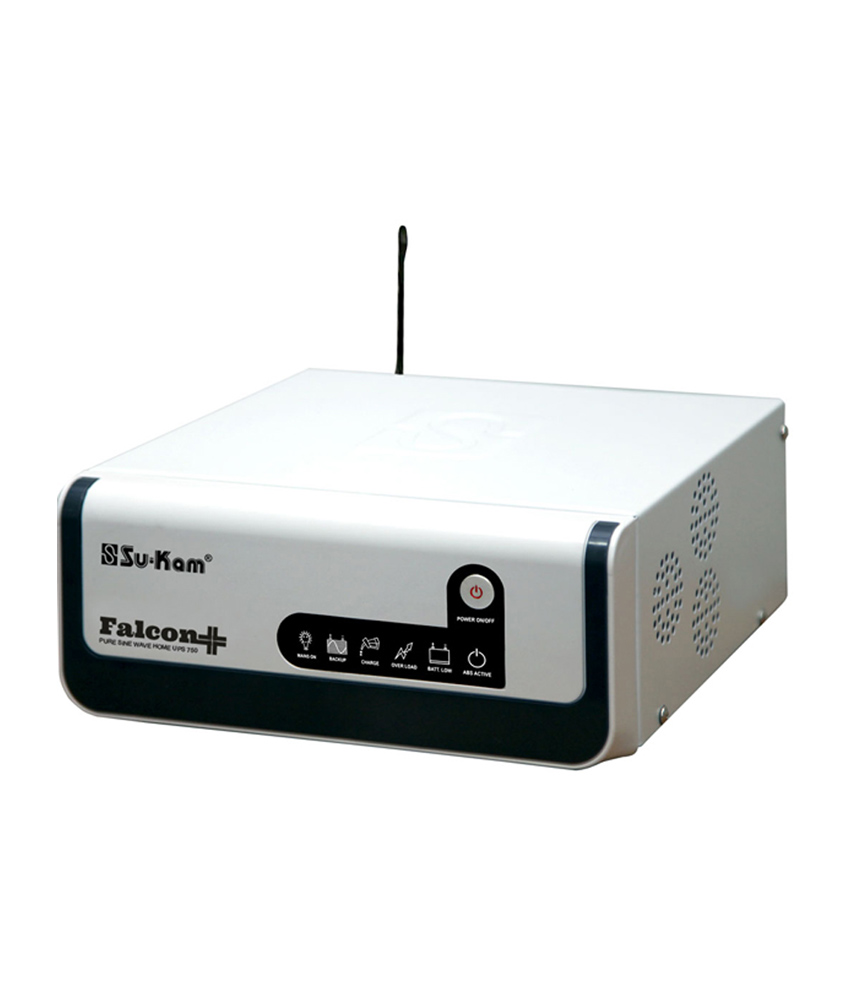 Su Kam Falcon 1100 Pure Sine Wave Inverter Image