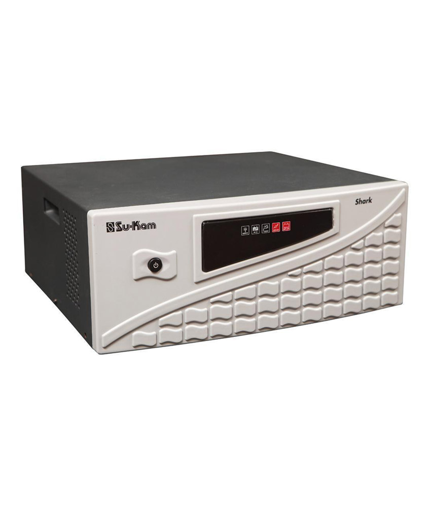 Su Kam Shark 900 Va Square Wave Inverter Image