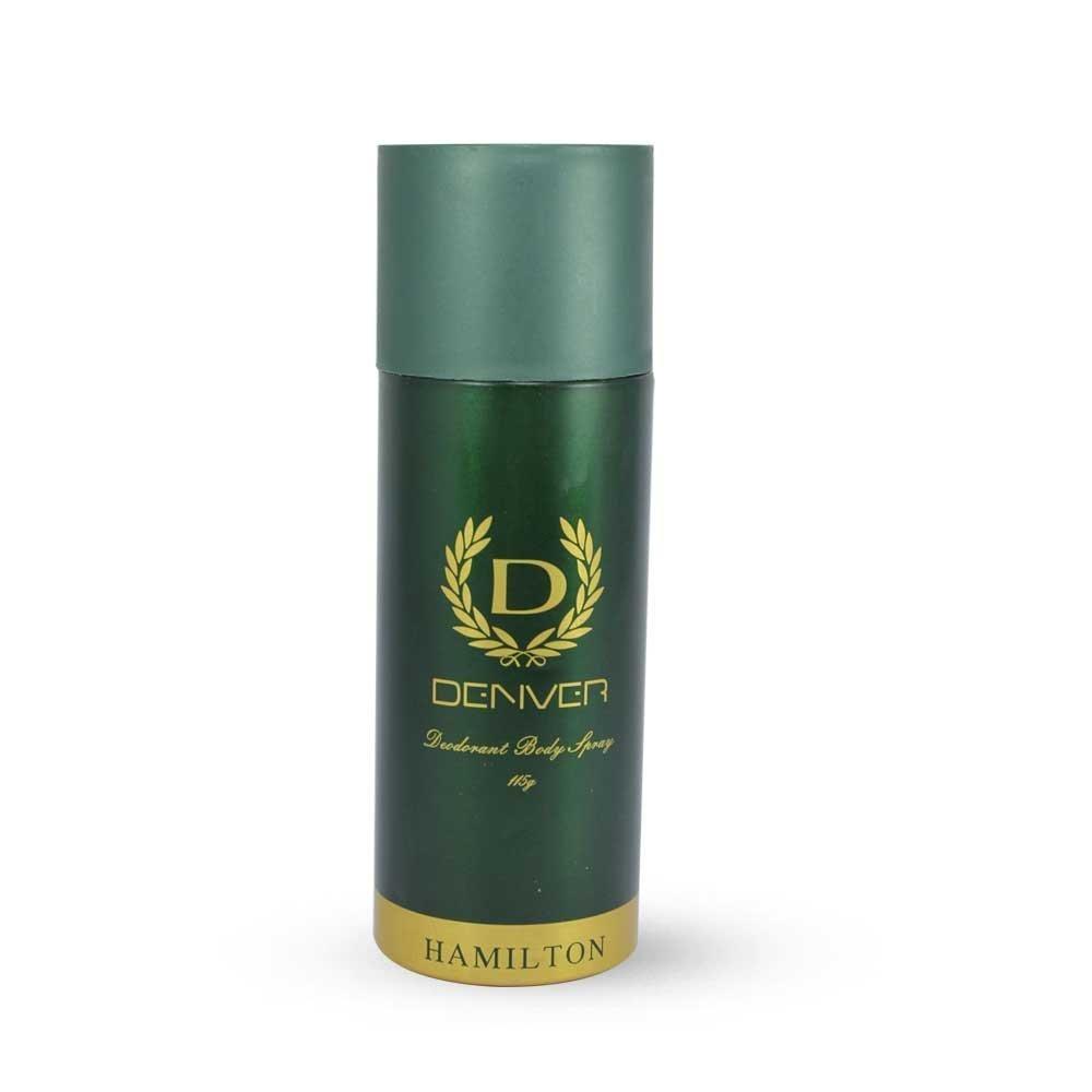 Denver Hamilton Deodorant Image