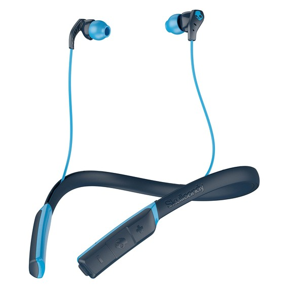 Skullcandy S2CDW-J523 Method Wireless Bluetooth Headset Image