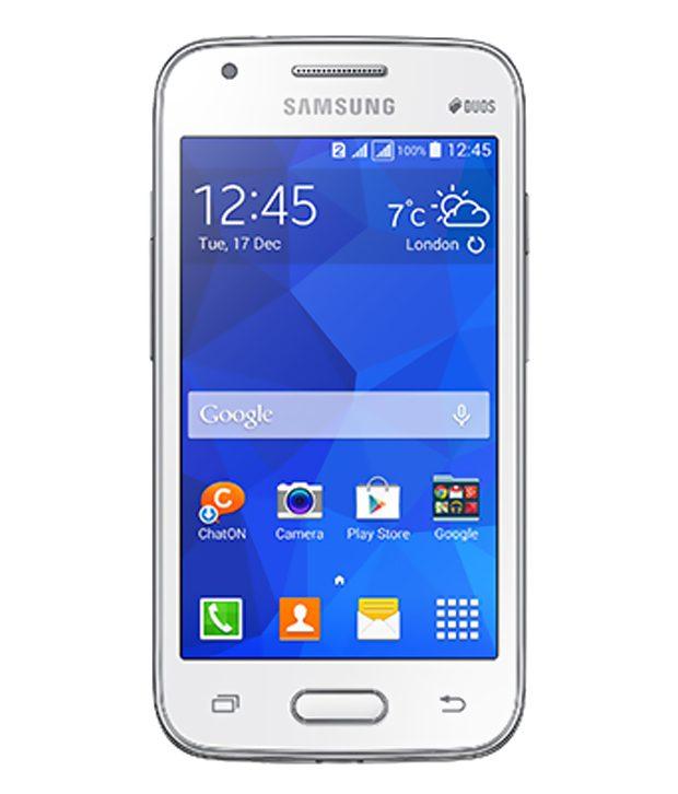 Samsung Galaxy S Duos 3 Image