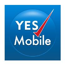 YES Bank Mobile Image
