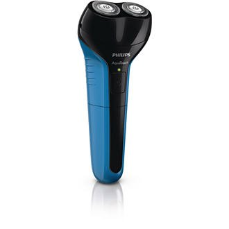 Philips AT600/15 AquaTouch Wet & Dry Electric Shaver Image
