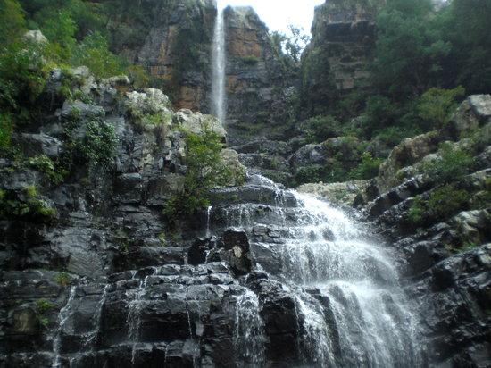 Talakona Waterfall - Tirupathi Image