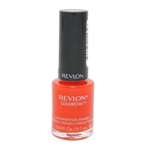 Revlon Colorstay Sunburst Nail Enamel Image