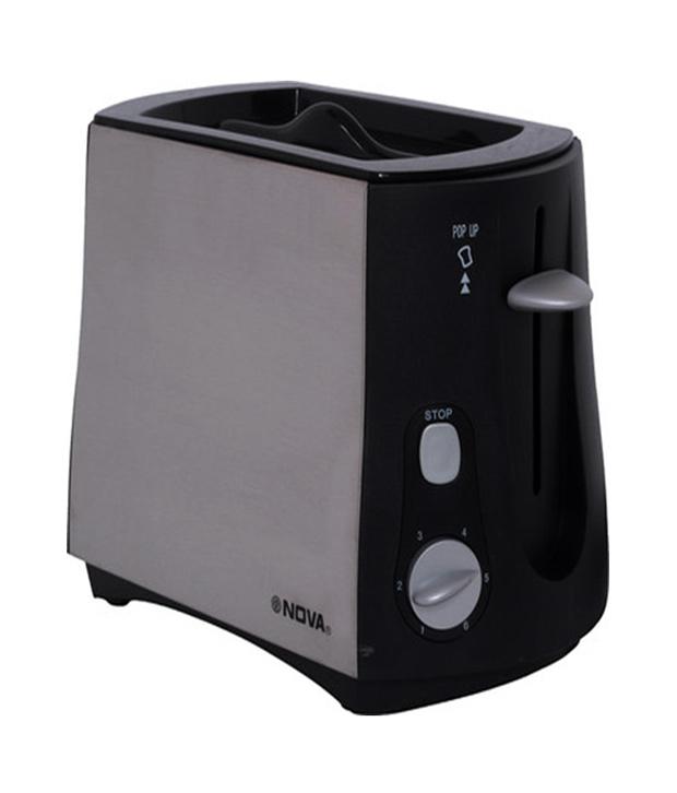 Nova BT-305 Pop Up Toaster Image