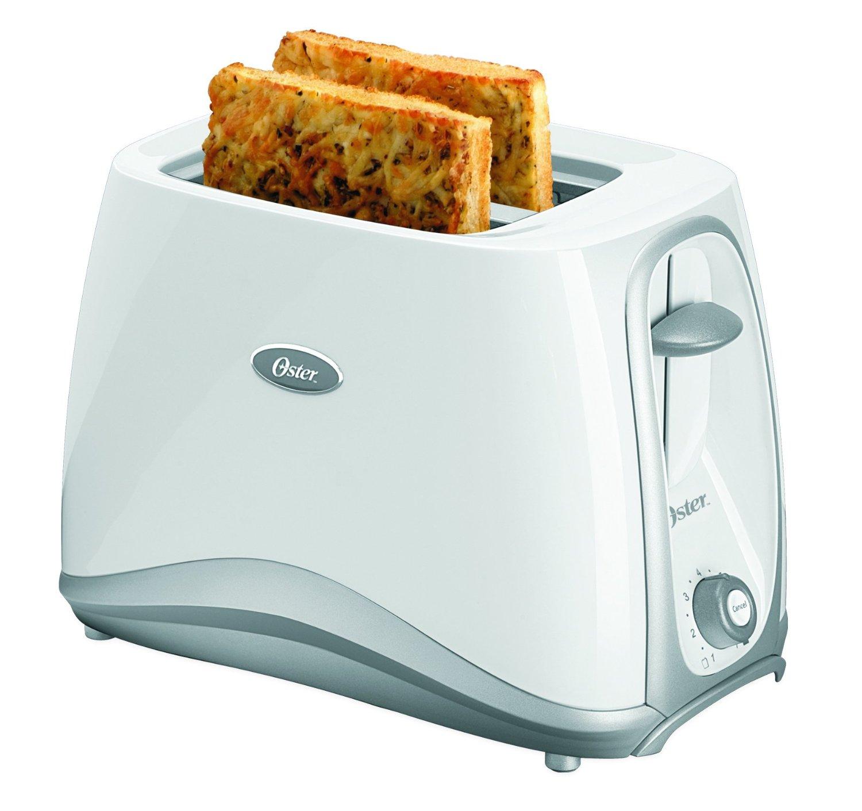 Oster TSSTTR6545 750 W Pop Up Toaster Image
