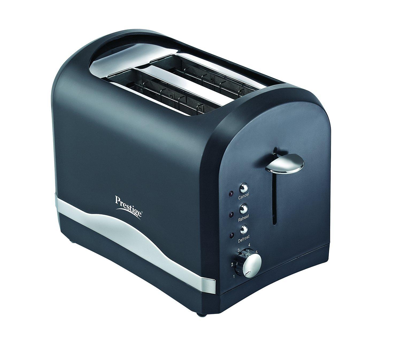 Prestige PPTPKB 800 W Pop Up Toaster Image