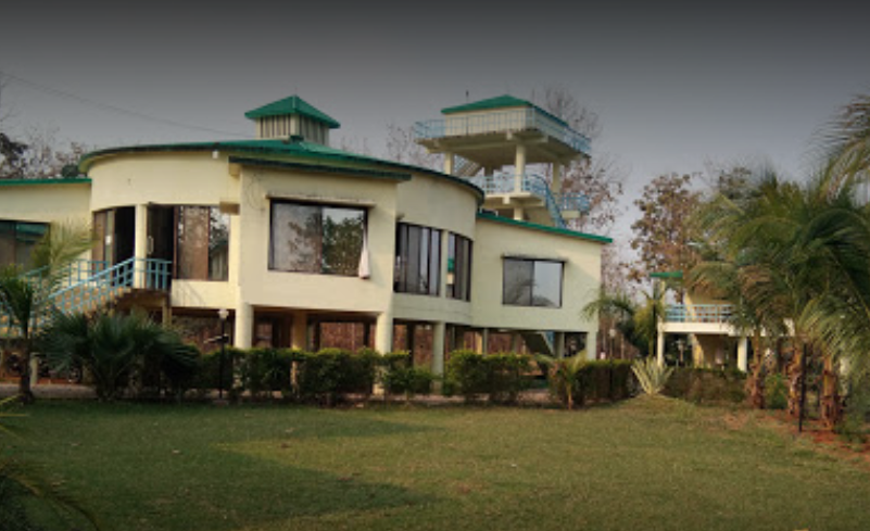 Barnawapara Wildlife Sanctuary - Raipur Image