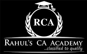 Rahul's CA Academy - Secunderabad Image