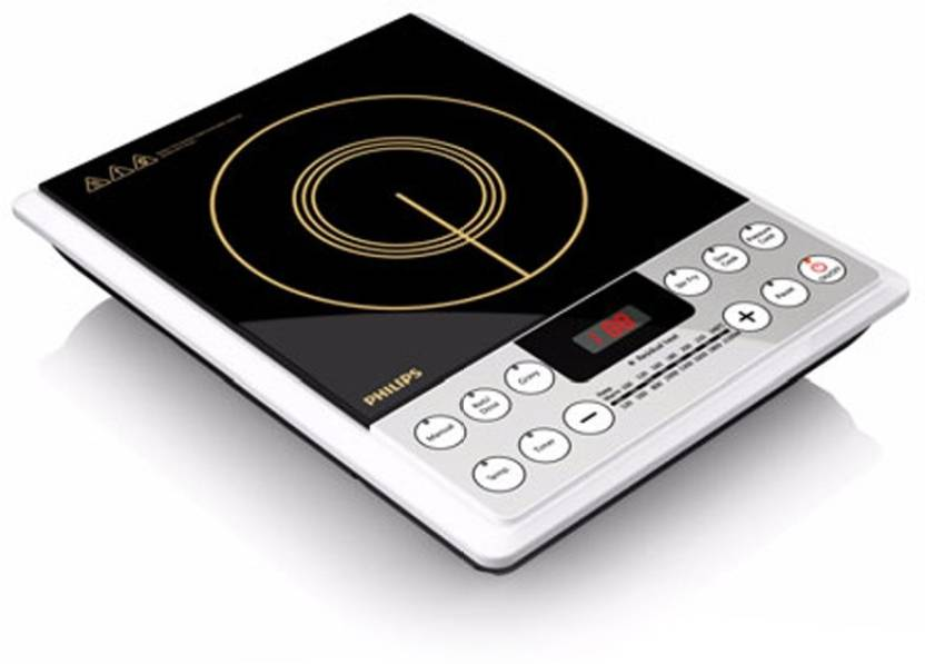 Philips HD4929 Induction Cooktop Image