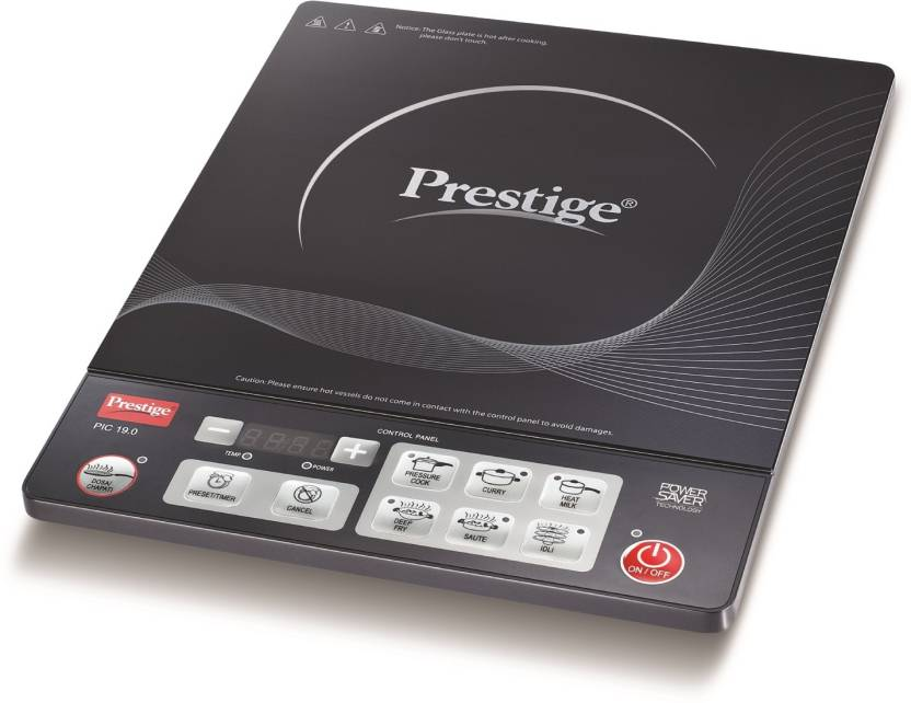 Prestige 41942 Induction Cooktop Image