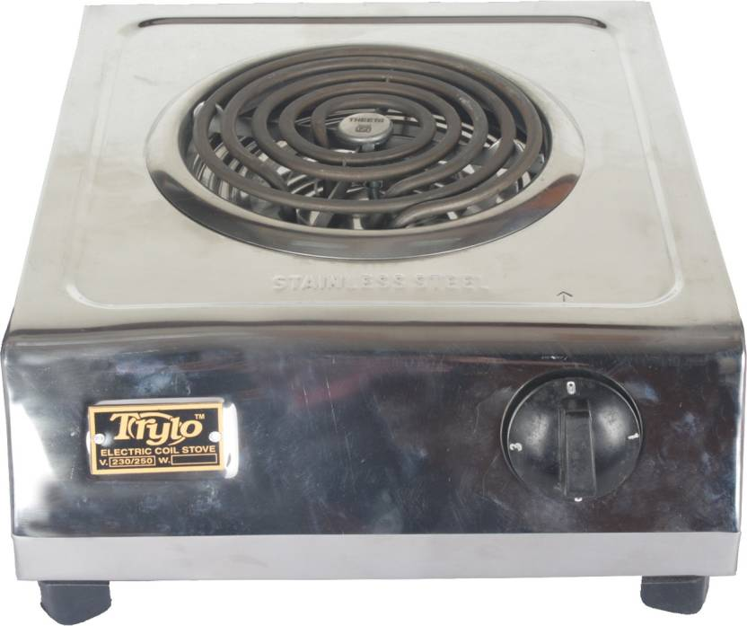 Trylo 2000W Induction Cooktop Image
