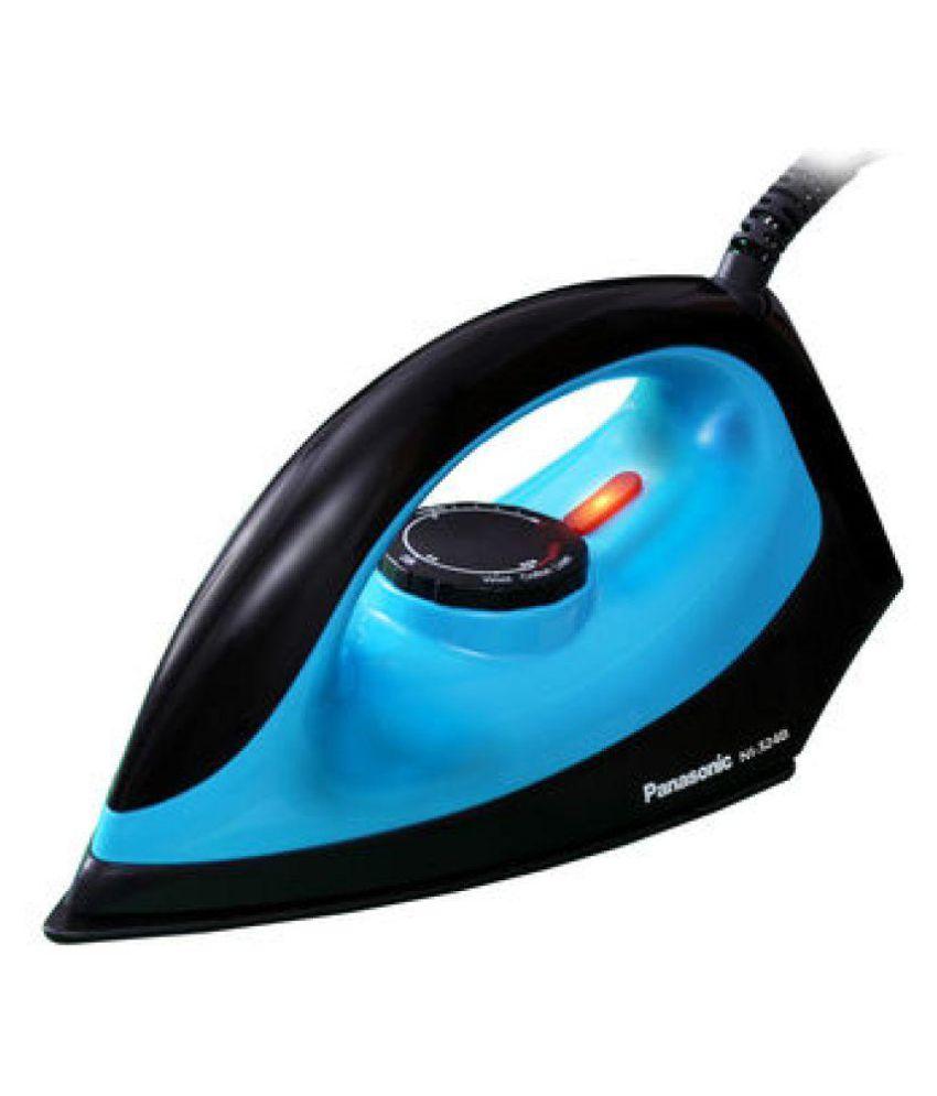 Panasonic NI-324B Dry Iron Image