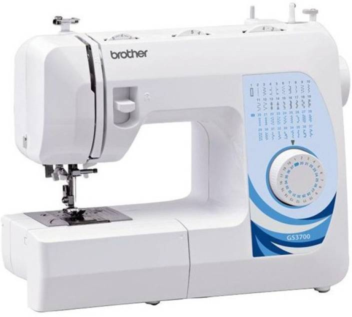 Brother GS 3700 Electric Sewing Machine Image