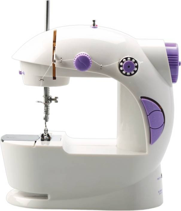 Tailor's Choice SM201 Electric Sewing Machine Image