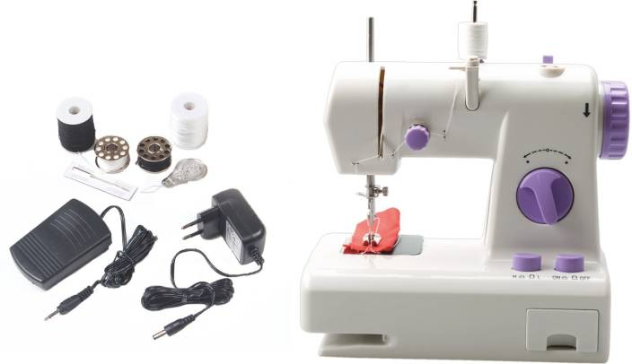 Tailor's Choice SM208 Electric Sewing Machine Image