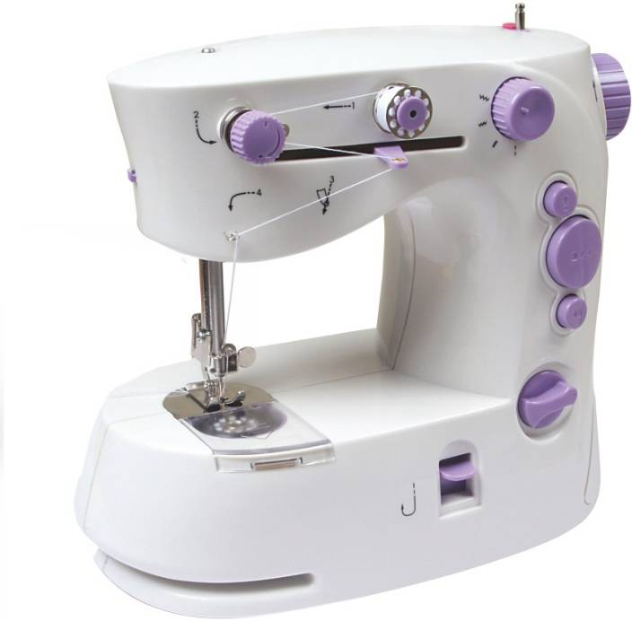 Tailor's Choice SM339 Electric Sewing Machine Image
