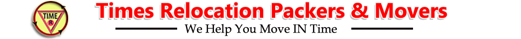 Times Relocation Packers & Movers Image