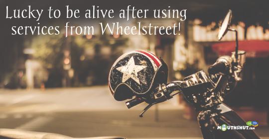 Wheelstreet.com Image