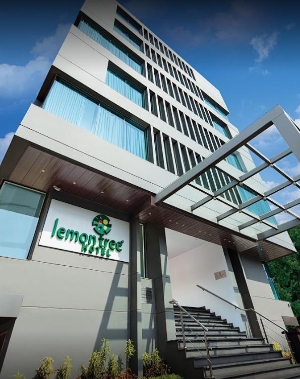 Lemon Tree Hotel - Sayajiganj - Vadodara Image