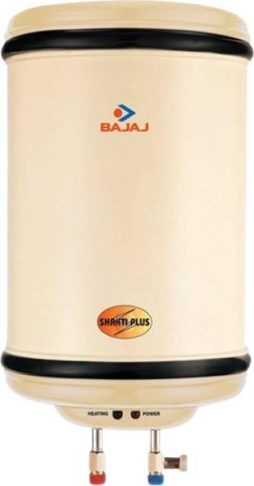 Bajaj Shakti Plus 4 Star 15 L Storage Water Geyser Image