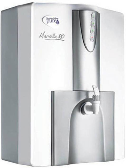 Hindustan Unilever Marvella 10 L RO Water Purifier Image