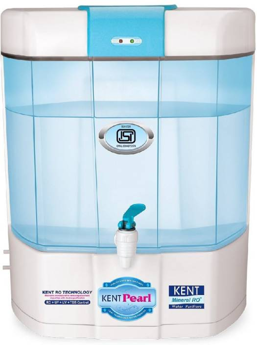 58f993ea387 KENT PEARL 15 L RO + UV +UF WATER PURIFIER Reviews