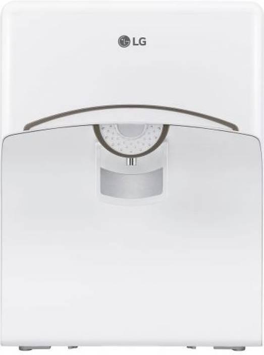 LG Water Purifier WAW35RW2RP 8 L RO + UF Water Purifier Image