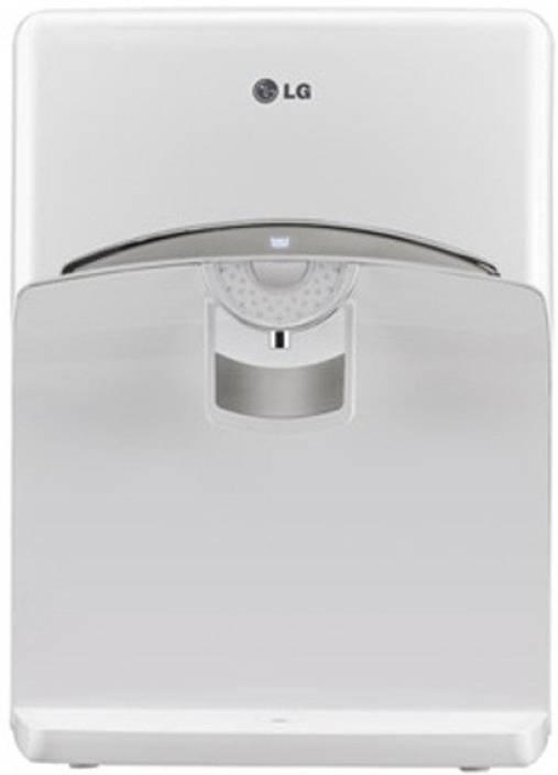 LG Water Purifier WAW53JW2RP 8 L RO + UF Water Purifier Image