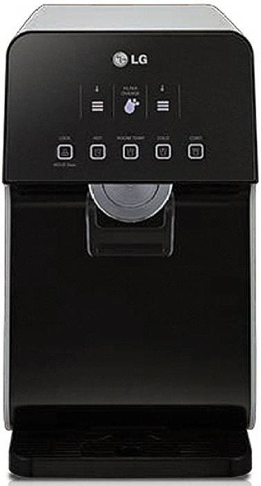 LG Water Purifier WHD71RB4RP 7.3 L RO Water Purifier Image