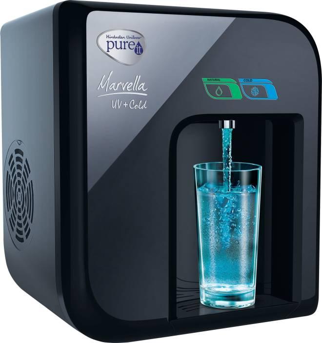 Pureit Marvella Cold 2.3 L UV Water Purifier Image