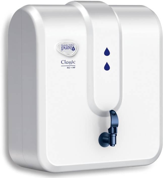 Pureit Ro + MF 5 L RO Water Purifier Image