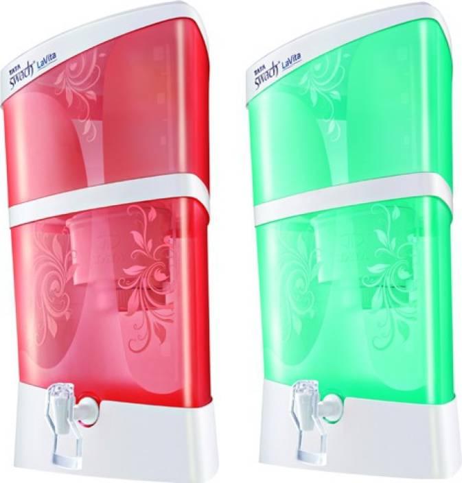 Tata Swach lavita 8 L Gravity Based Water Purifier Image