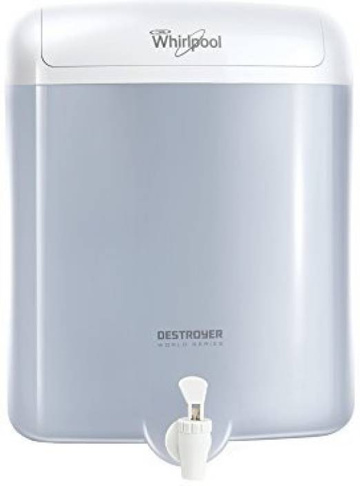 Whirlpool Destroyer EAT Filter 6 L EAT Water Purifier Image