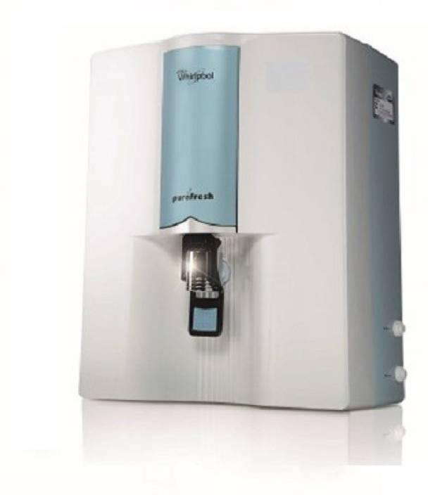 Whirlpool Minerala 90 Elite 8.5 L RO Water Purifier Image