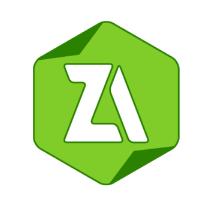ZArchiver Image