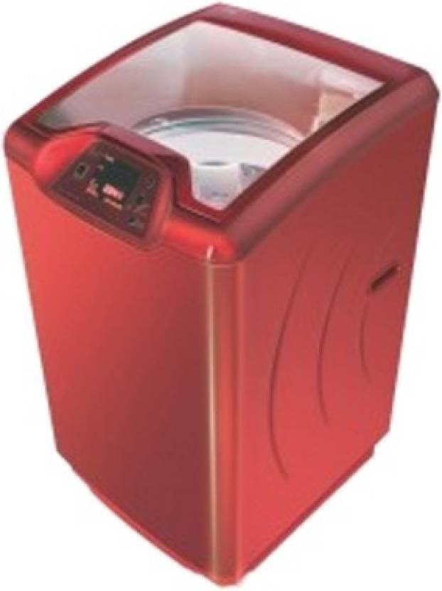 Godrej 6.5 kg Fully Automatic Top Load Washing Machine (WT EON 651 PFD) Image