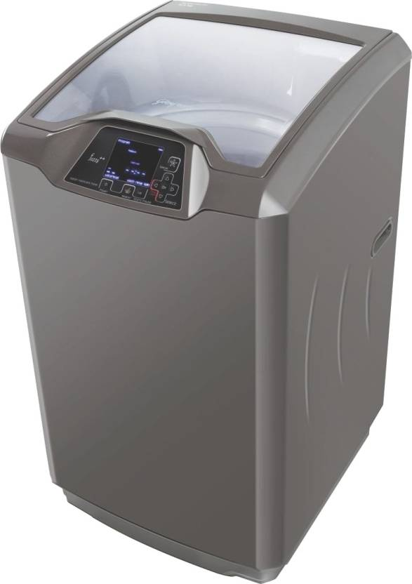 Godrej 6.5 kg Fully Automatic Top Load Washing Machine (WT EON 651 PFH) Image