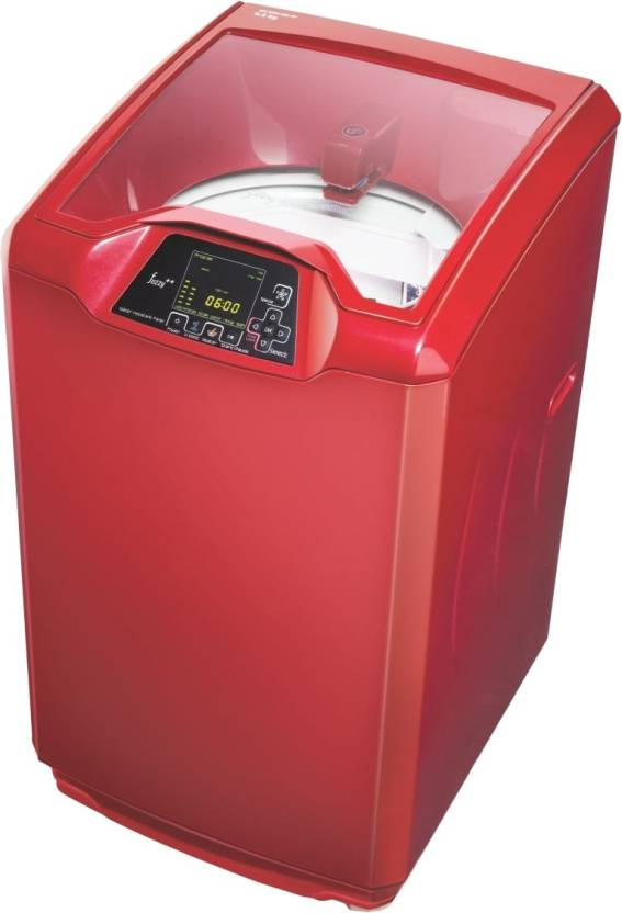 Godrej 6.5 kg Fully Automatic Top Load Washing Machine (WT EON 651 PHU) Image