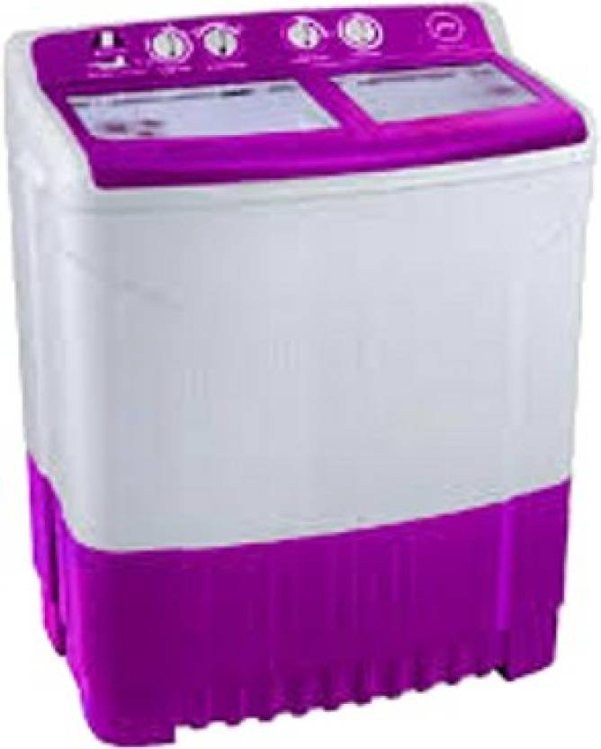 Godrej 7 kg Semi Automatic Top Load Washing Machine (WS 700 CT) Image