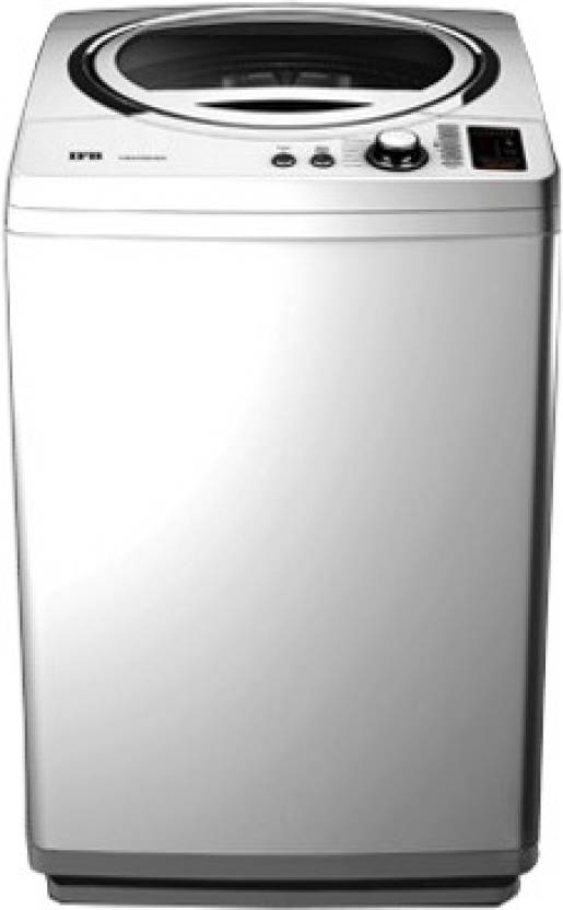 IFB 6.5 kg Fully Automatic Top Load Washing Machine (TL- RCW 6.5 Kg Aqua) Image