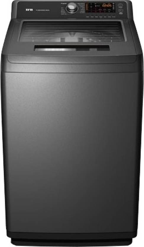IFB 9.5 kg Fully Automatic Top Load Washing Machine (TL-SDG 9.5 Kg Aqua) Image