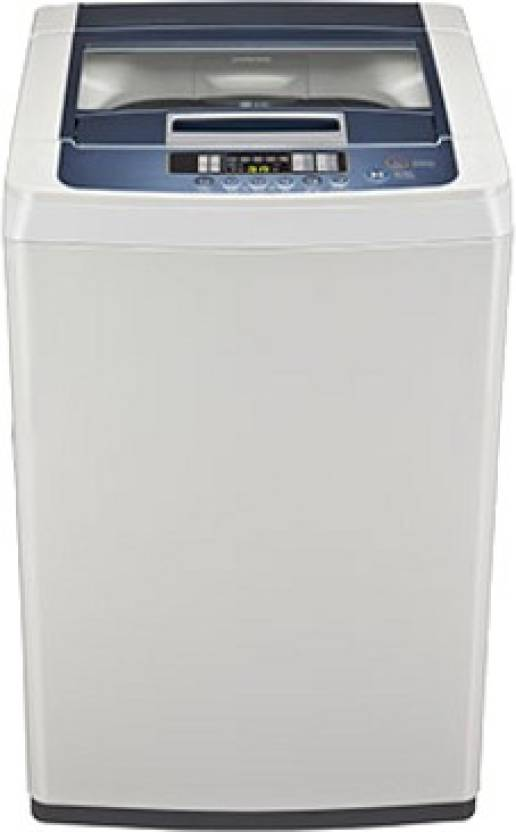 Good Cleaning Lg 6 2 Kg Fully Automatic Top Load Washing