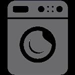 Onida 6.8 kg Fully Automatic Top Load Washing Machine (WO68TSPHYDRA-LR) Image